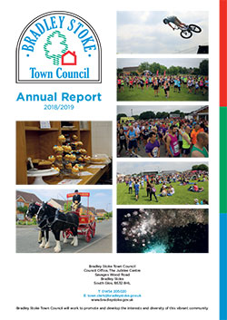 Bradley Stoke Town Council Annual Report