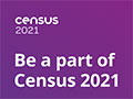 Be a part of Census 2021