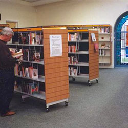 Photo of Bradley Stoke Library