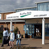 Photo of Bradley Stoke Leisure Centre and Library