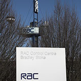 Photo of RAC Building in Bradley Stoke