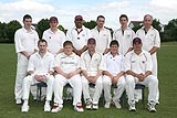 Bradley stoke cricket club