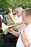 Bristol east brass band