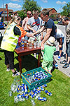 Bradley Stoke Bed Race 2013