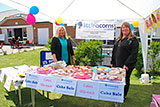 Bradley Stoke Community Festival - Saturday 6th June 2015