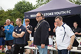 Bradley Stoke Community Festival - Saturday 10th June 2017