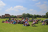 Bradley Stoke Community Festival - Sunday 10th June 2018