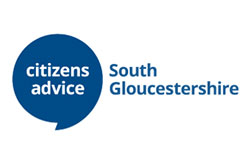 Citizens Advice South Gloucestershire logo