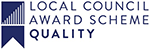 Local Council Award Scheme Quality logo
